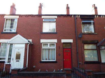 2 Bedrooms Terraced House for sale in Fairhaven Road, Bolton, Greater Manchester, BL1
