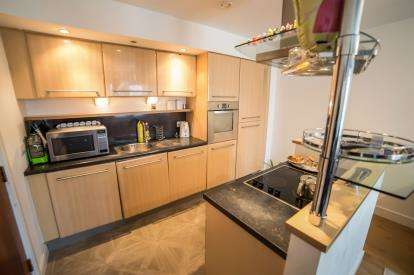 2 Bedrooms Flat for sale in Citygate, Bath Lane, Newcastle Upon Tyne, Tyne and Wear, NE1