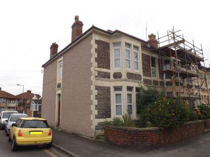 3 Bedrooms End Of Terrace House for sale in Victoria Park, Fishponds, Bristol, City Of Bristol