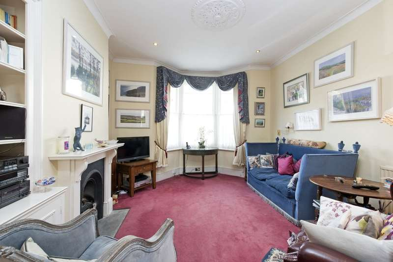 4 Bedrooms Terraced House for sale in Honeywell Road, Battersea, London