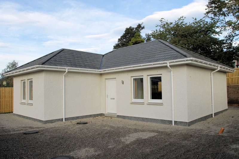 2 Bedrooms Detached House for sale in Perrins Road, Alness, Ross-shire