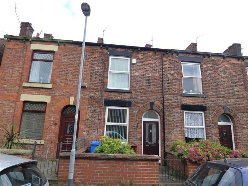 2 Bedrooms Property for sale in Hethorn Street, Newton Heath, Manchester, M40