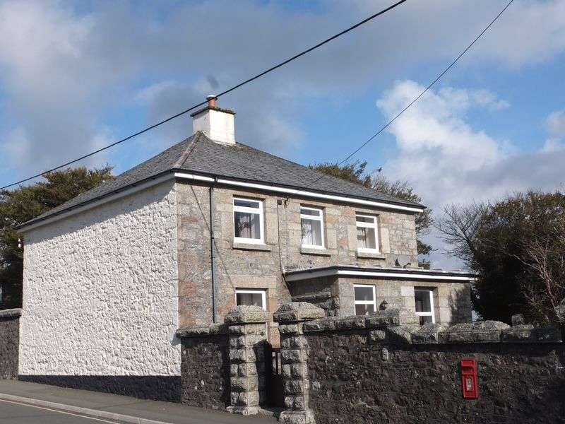 4 Bedrooms Property for sale in Princetown