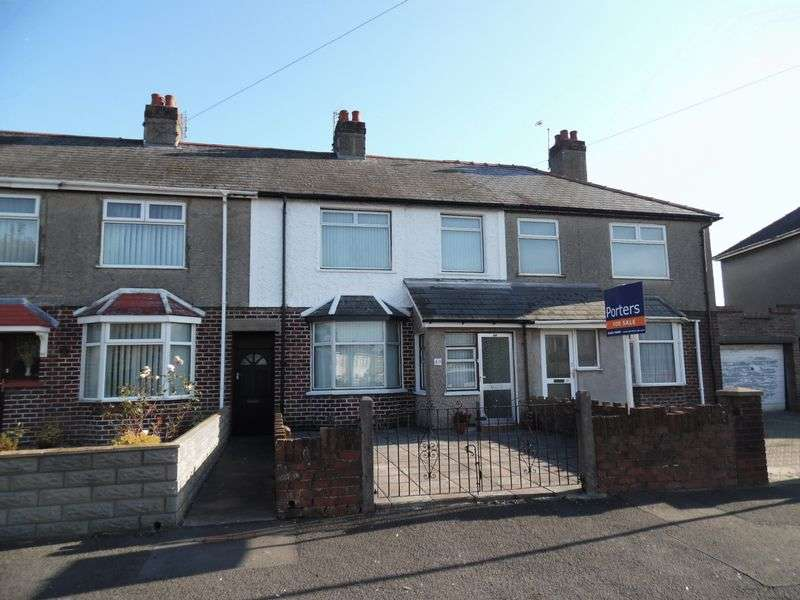 3 Bedrooms House for sale in Jubilee Crescent Bridgend CF31 3AY