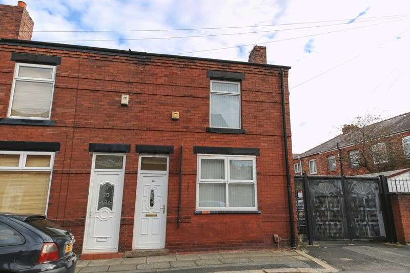 3 Bedrooms Terraced House for sale in Westminster Street, Newtown, Wigan