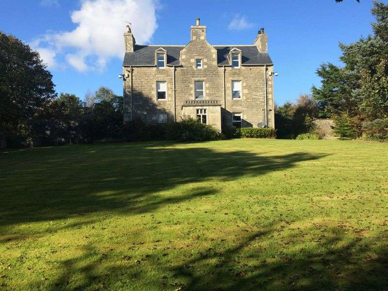 Property for sale in Castle Hill House, Thurso