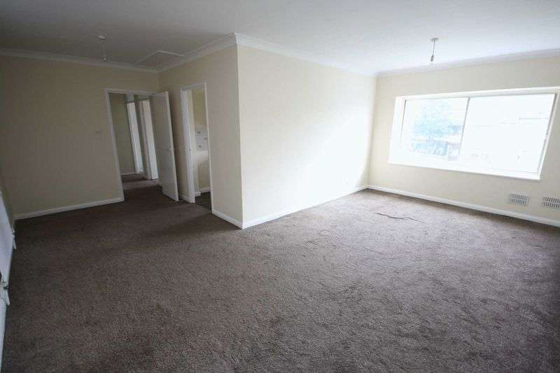 2 Bedrooms Flat for sale in Diana Close, London