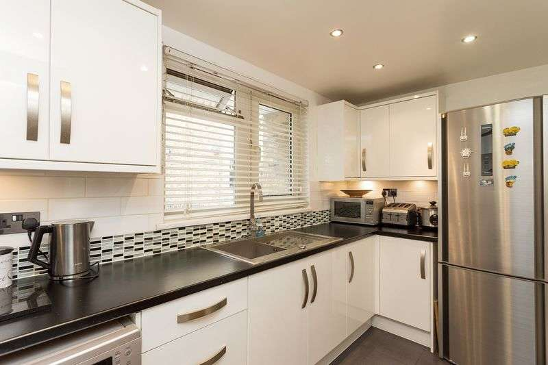 1 Bedroom Flat for sale in Key Close, London