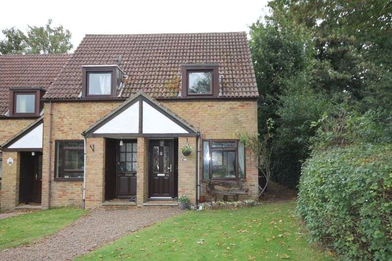 2 Bedrooms Terraced House for sale in Bookham