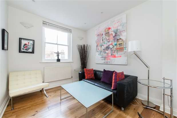 1 Bedroom Flat for sale in Dulwich Road, London