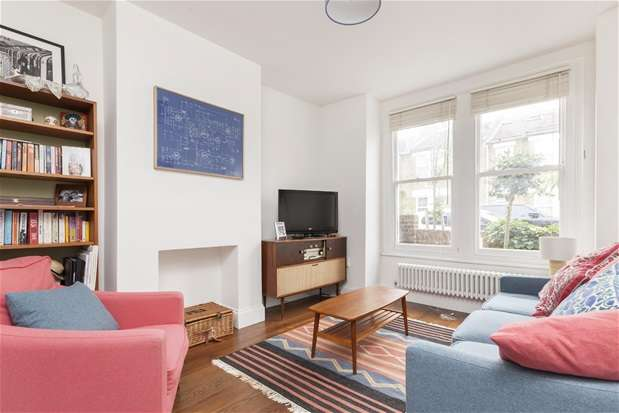 3 Bedrooms Terraced House for sale in Cibber Road, Forest Hill