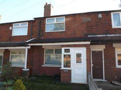 2 Bedrooms Terraced House for sale in New Street, St. Helens, Merseyside, WA9
