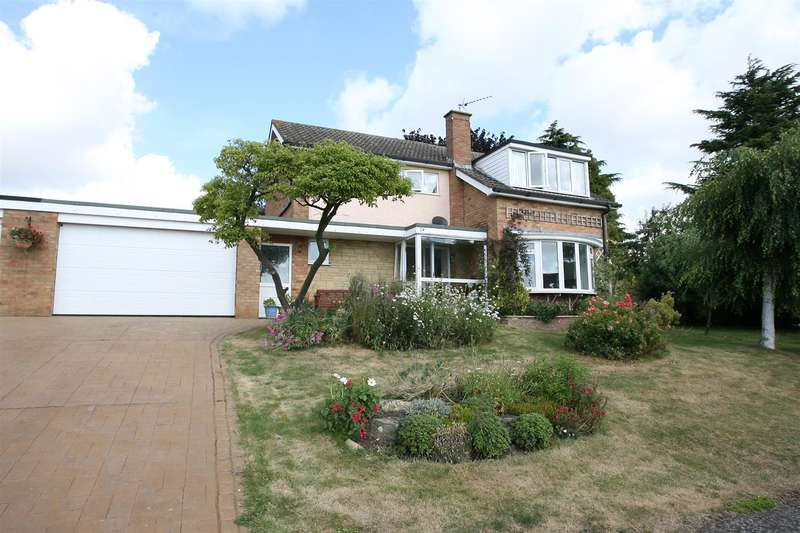 4 Bedrooms House for sale in Glenfield Drive, Great Doddington