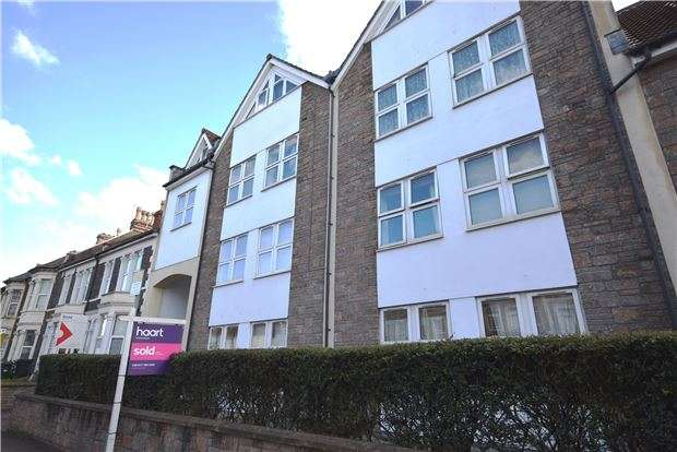 1 Bedroom Flat for sale in Fishponds Road, Fishponds, BRISTOL, BS16 3DW