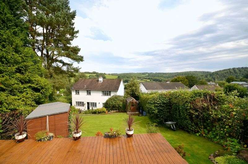 3 Bedrooms Detached House for sale in Latchley, Gunnislake
