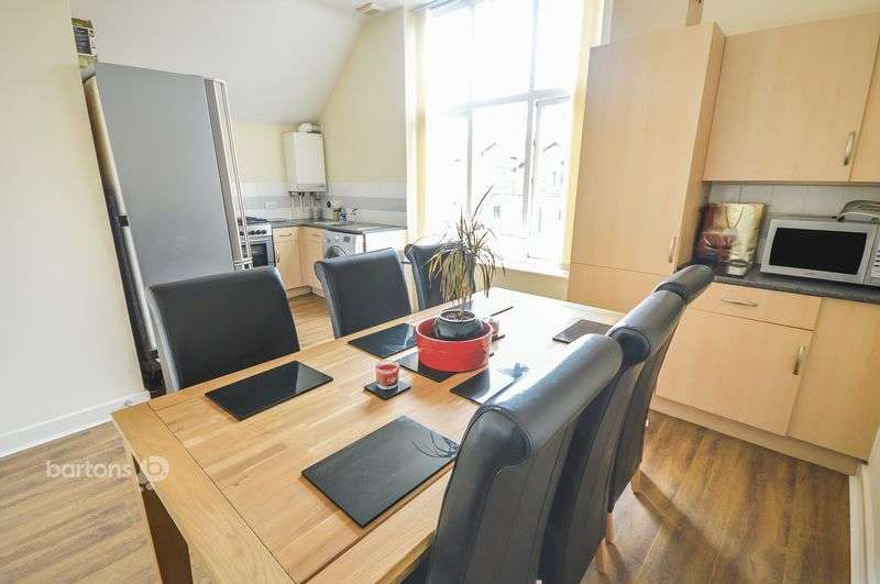 3 Bedrooms Detached House for sale in Henley Way, Masborough, Rotherham