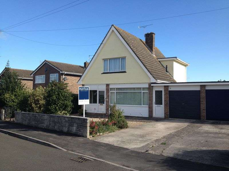 3 Bedrooms Detached House for sale in The Chimes, Bristol