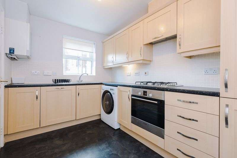 3 Bedrooms Terraced House for sale in White Clover Square, Lymm