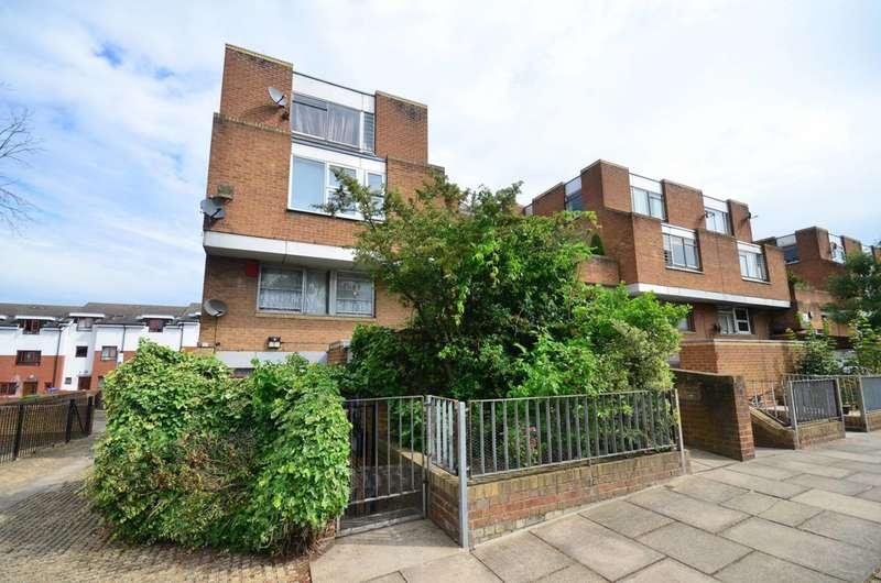 2 Bedrooms Flat for sale in Cheltenham Road, Peckham Rye, SE15