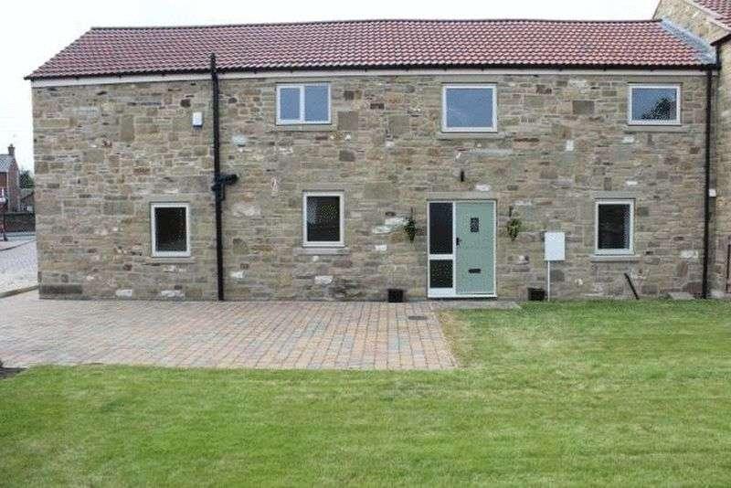 4 Bedrooms Property for sale in Cutsyke Road, Pontefract