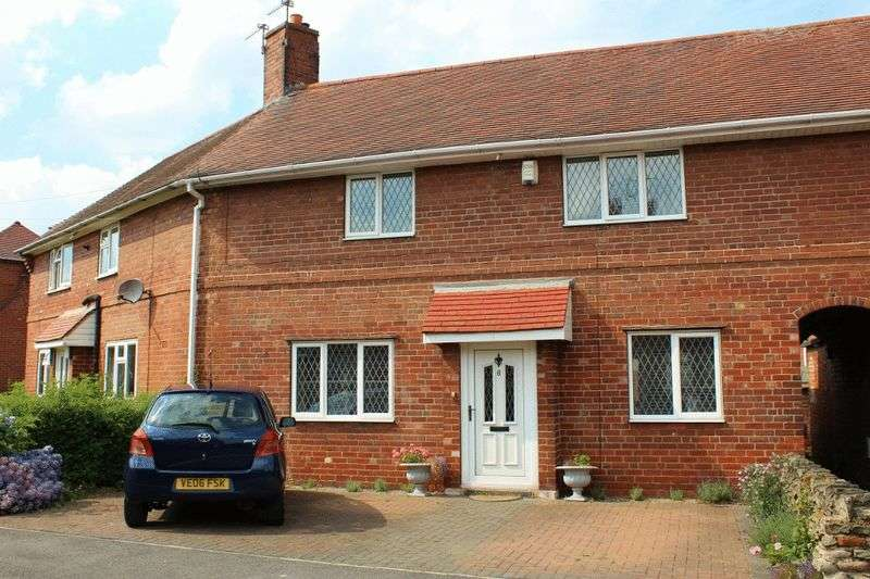 3 Bedrooms Terraced House for sale in Lea Lane, Pontefract