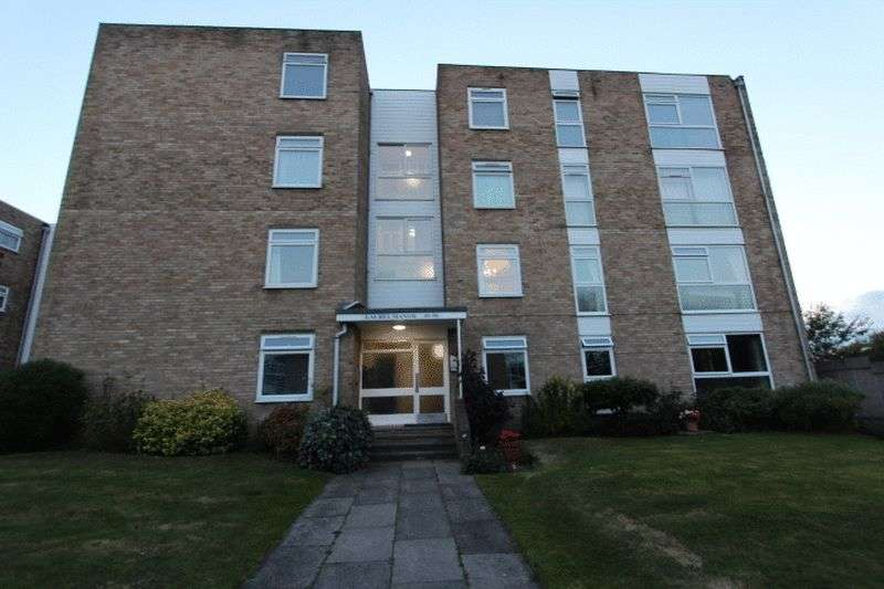2 Bedrooms Flat for sale in Devonshire Road, Sutton