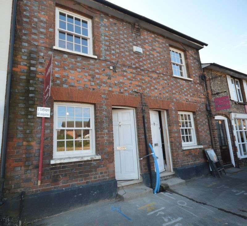 2 Bedrooms Terraced House for sale in Princes Risborough