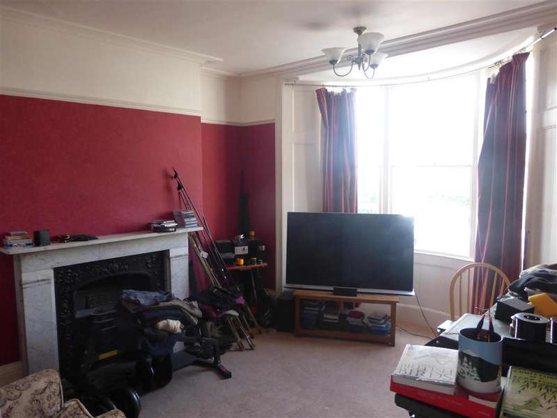 3 Bedrooms Town House for sale in Spencer Square, Ramsgate, Kent