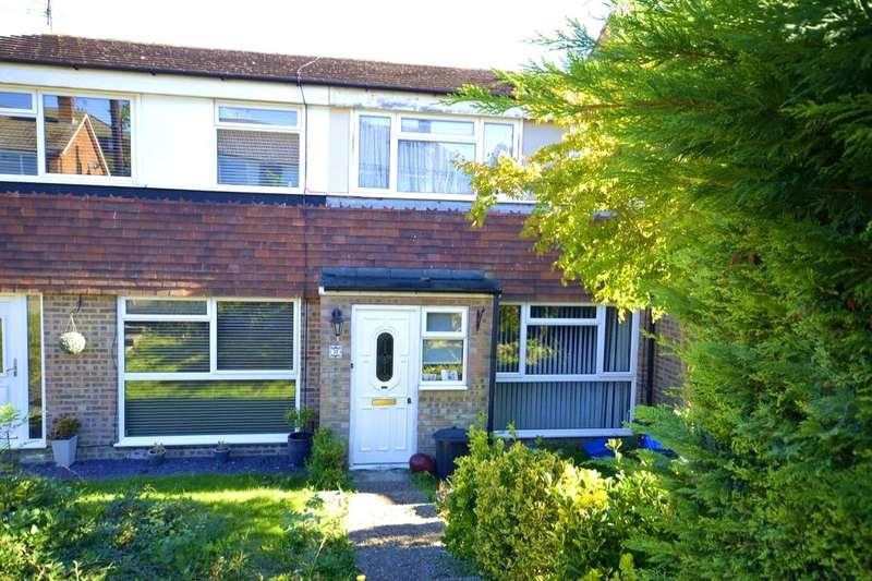 3 Bedrooms Property for sale in Barleycorn Drive, Gillingham, ME8