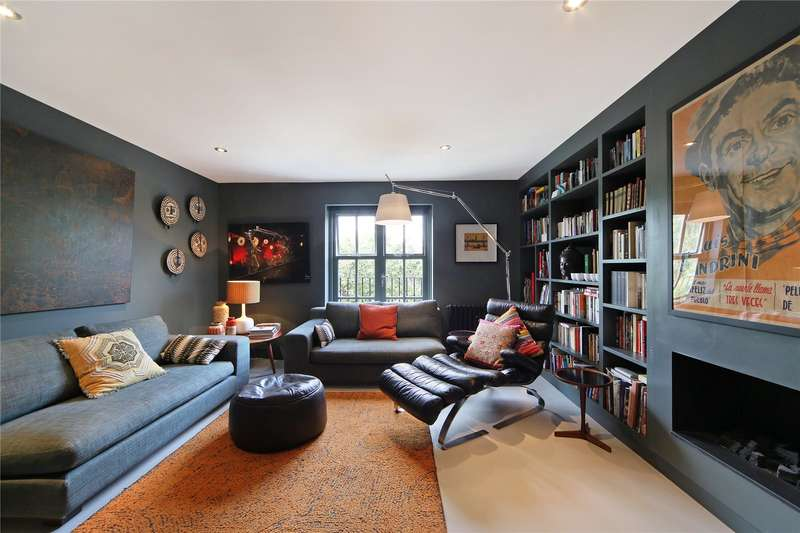 4 Bedrooms House for sale in The Studios, 20 Priory Grove, SW8