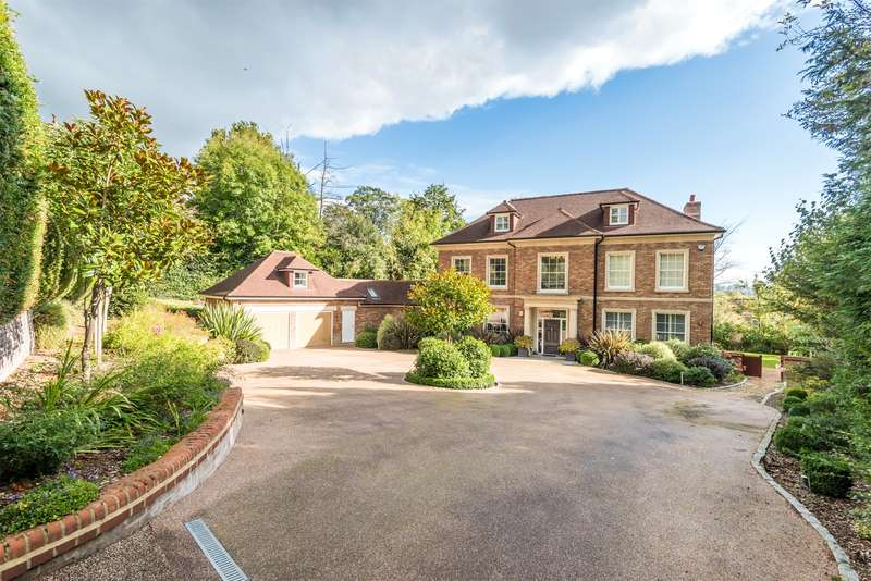 7 Bedrooms Detached House for sale in Alma Road, Reigate, RH2