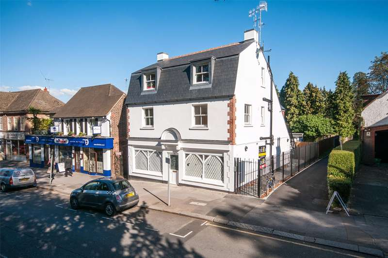 2 Bedrooms Apartment Flat for sale in Bell Street, Reigate, RH2
