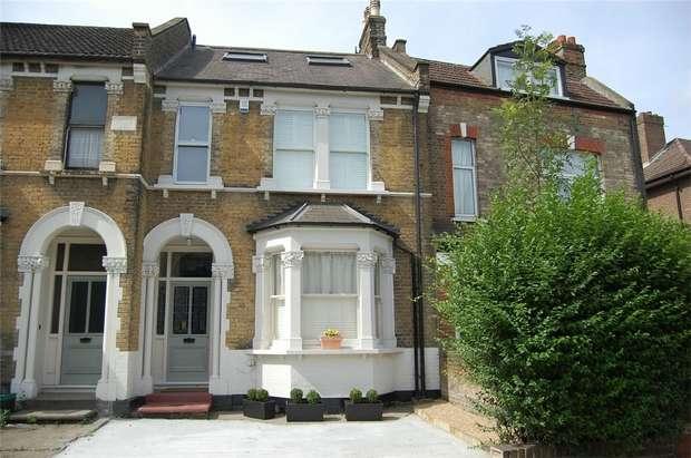 4 Bedrooms Terraced House for sale in Beckenham Road, BECKENHAM, Kent