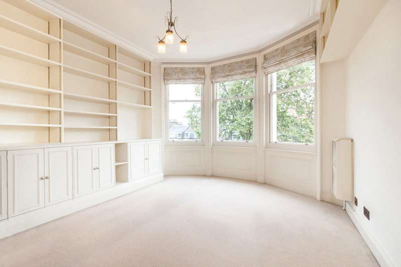 1 Bedroom House for sale in Ridgmount Gardens, London, WC1E