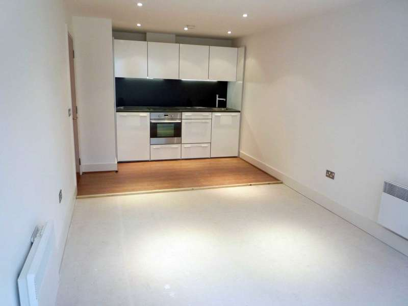 1 Bedroom Apartment Flat for sale in College Street, Cranfield Mill