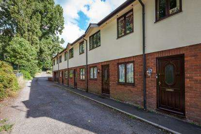 2 Bedrooms Flat for sale in Lower Ellacombe Church Road, Torquay, Devon