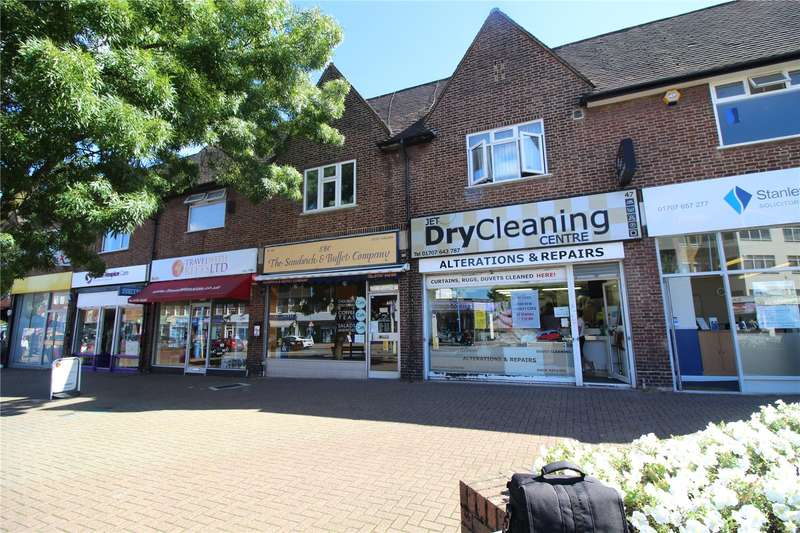 Retail Property (high Street) Commercial for sale in Darkes Lane, Potters Bar, Hertfordshire, EN6