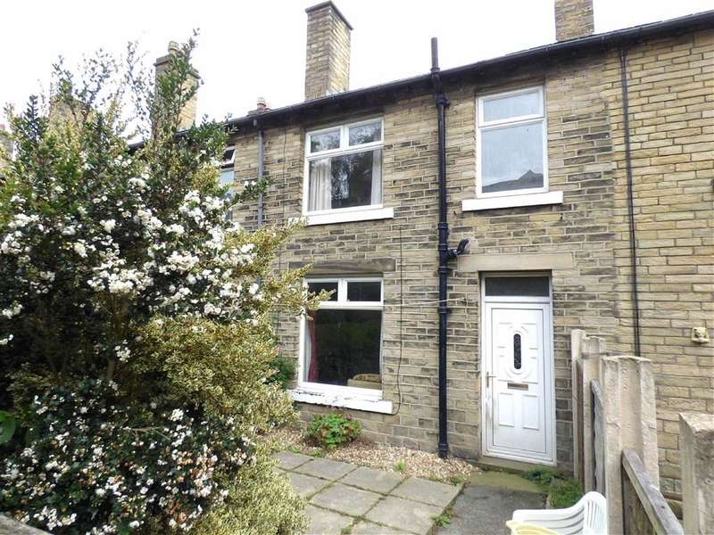 3 Bedrooms Property for sale in Charles Street, Elland, West Yorkshire, HX5