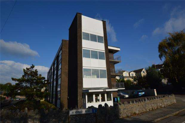 1 Bedroom Flat for sale in Brimlands Court, New Road, Brixham, Devon