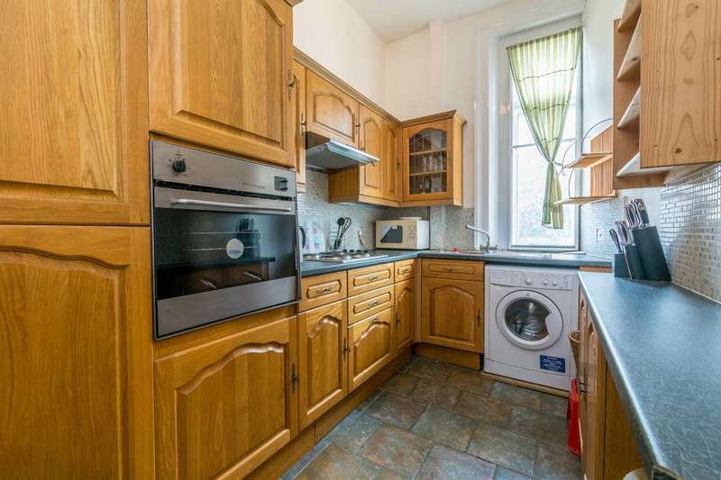 1 Bedroom Flat for sale in Sussex Gardens, Hyde Park Estate, W2