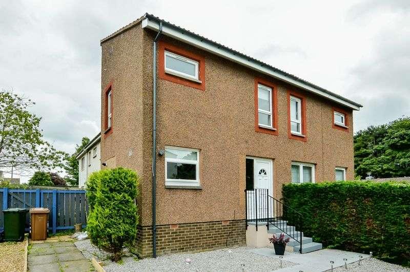 1 Bedroom Semi Detached House for sale in 7 Howden Hall Court, Liberton, Edinburgh, EH16 6UT