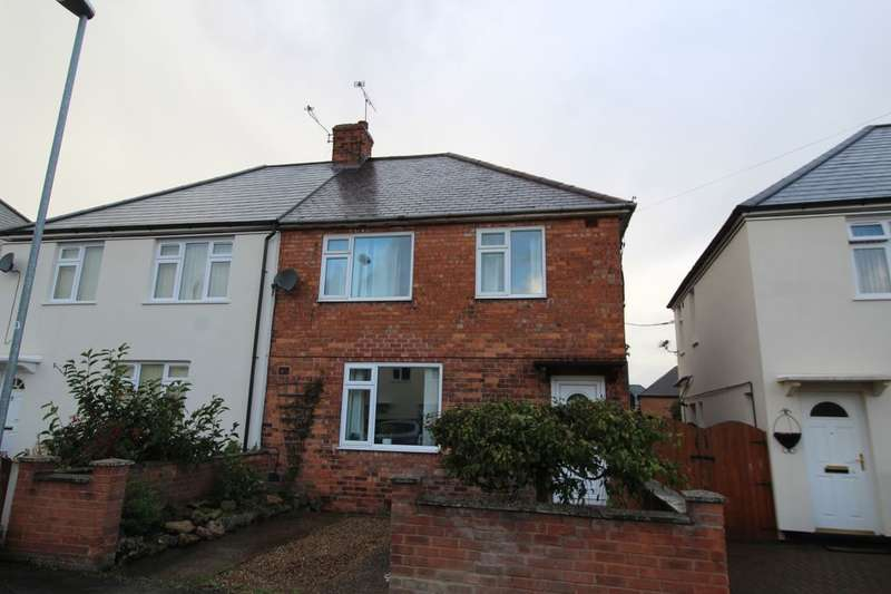 3 Bedrooms Semi Detached House for sale in Cherry Holt, Retford, DN22