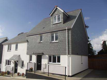 House for sale in Mevagissey, St. Austell, Cornwall