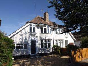 4 Bedrooms Semi Detached House for sale in Links Avenue, Felpham, West Sussex