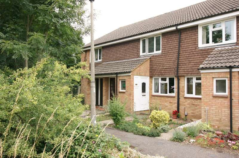 1 Bedroom Flat for sale in Great Close Road, Yarnton
