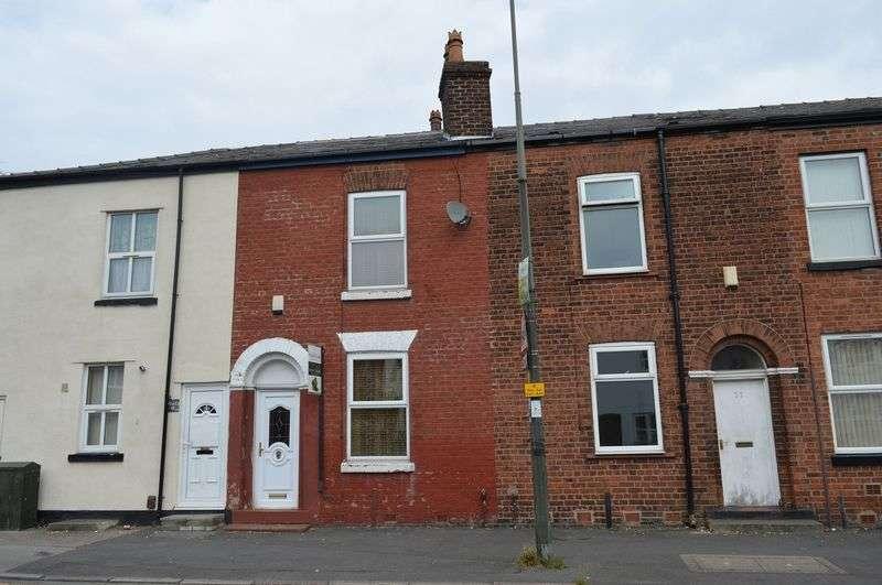 2 Bedrooms Terraced House for sale in Heath Street, Golborne, WAW3 3DA
