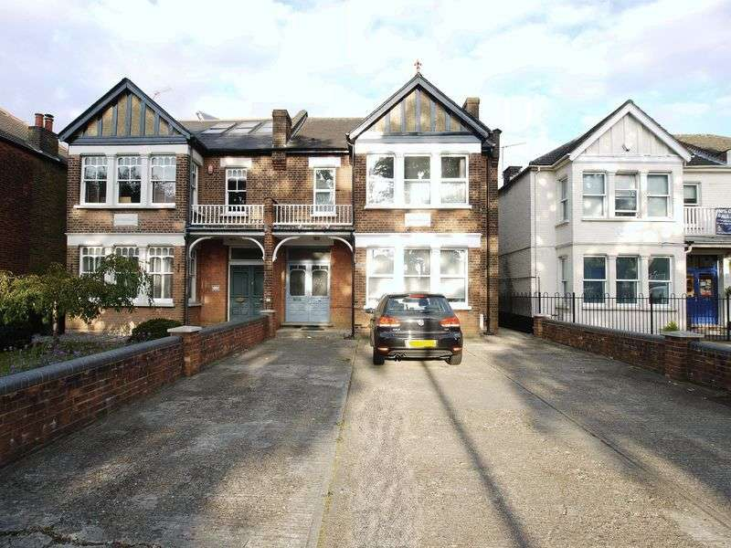 5 Bedrooms Semi Detached House for sale in Chase Side, Southgate