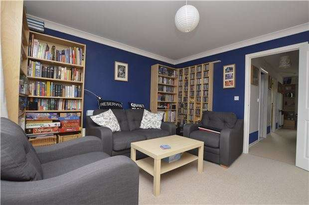 4 Bedrooms End Of Terrace House for sale in Yorkley Road, CHELTENHAM, Gloucestershire, GL52 5FP