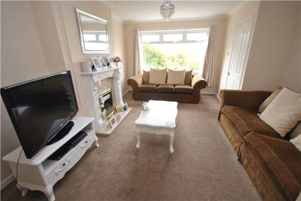 3 Bedrooms End Of Terrace House for sale in Novers Hill, Knowle, Bristol, BS4 1QX