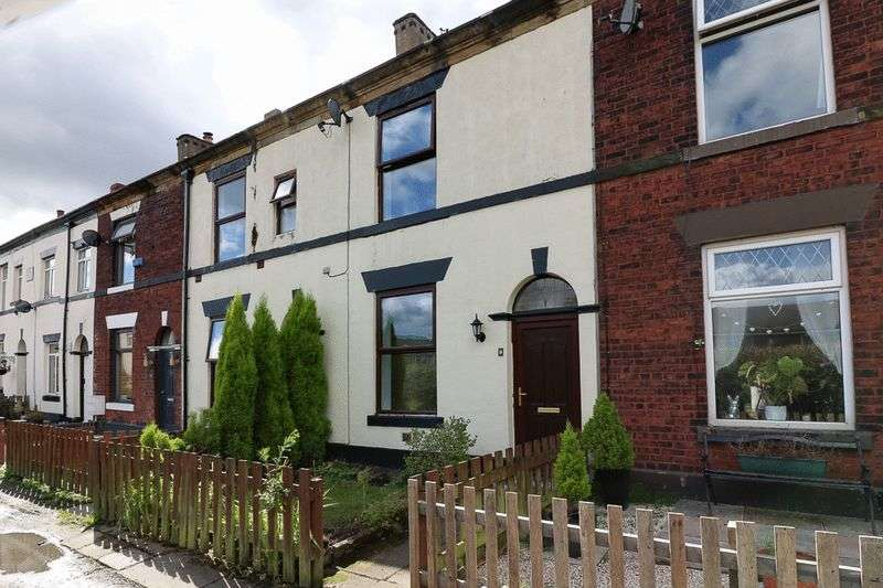 2 Bedrooms Property for sale in Victoria Street, Ainsworth, BL2 5RB